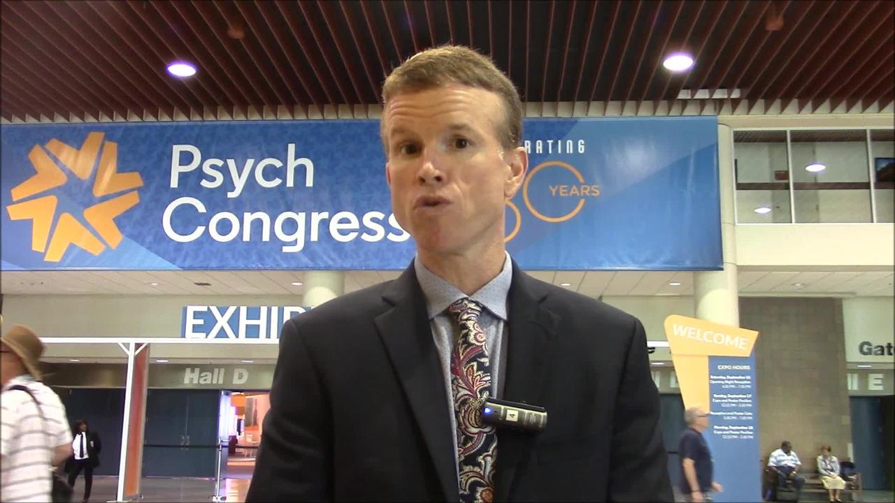 VIDEO: How cannabis policies will affect psychiatric practice