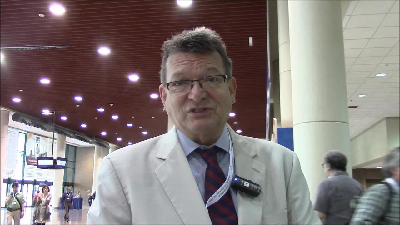 VIDEO: Top clinical challenges in major depression