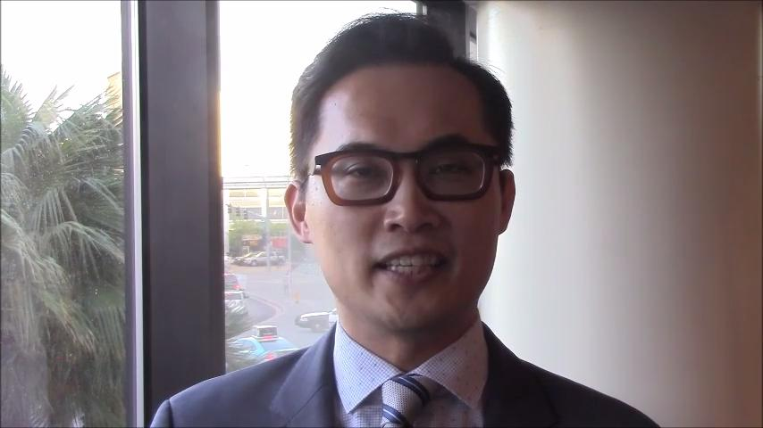 VIDEO: CXL becoming first-line therapy for keratoconus