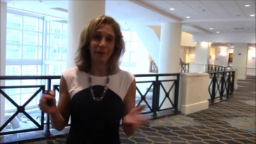 VIDEO: Flibanserin may be effective treatment for hypoactive sexual desire disorder in postmenopausal women