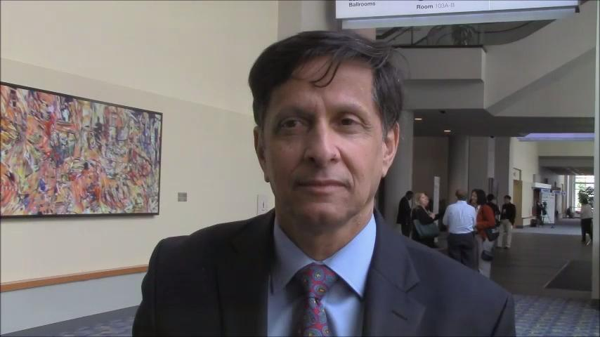 VIDEO: Pegylated FGF21 treatment improves metabolic markers in NASH