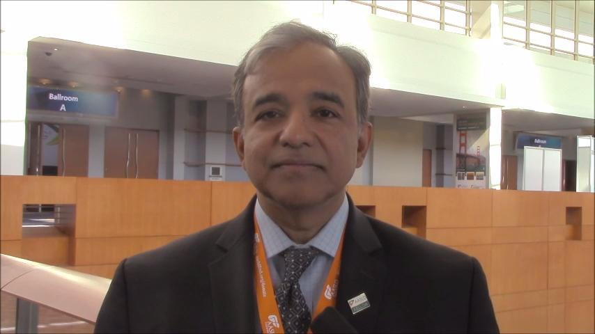 VIDEO: Expert reviews promising treatment data from The Liver Meeting 2017