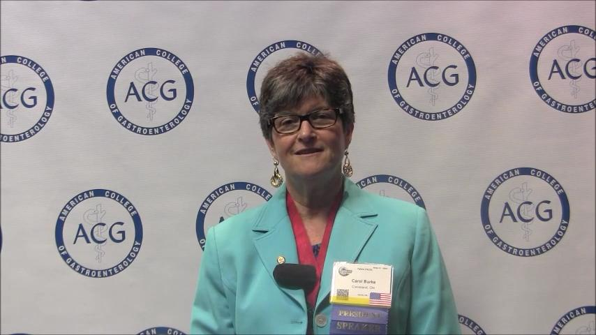 VIDEO: New serrated polyp findings important for timing surveillance colonoscopy