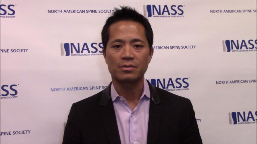 VIDEO: Both local, intravenous steroids reduced dysphagia, dysphonia after ACDF