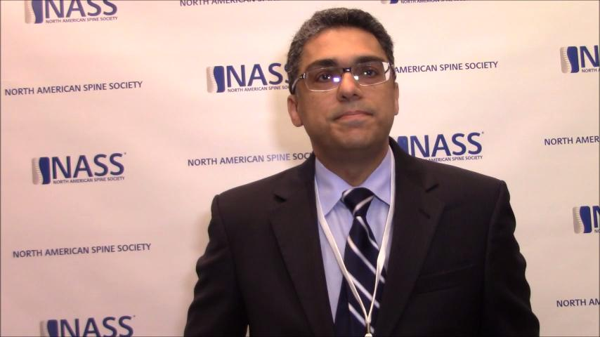 VIDEO: Sublaminar bands for spinal deformity may reduce proximal junctional kyphosis failure rate