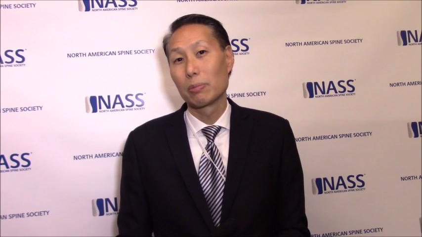VIDEO: Patients require individualized treatment for low back pain, surgery not always necessary