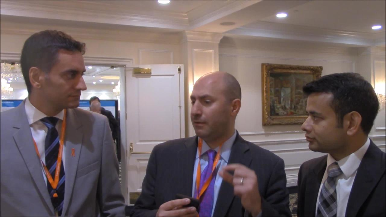 VIDEO: Symposium offers research, mentorship opportunities