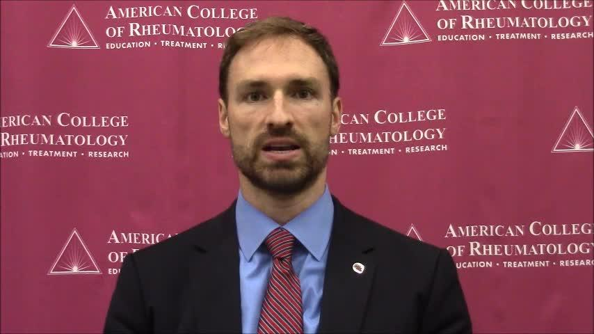 VIDEO: Nowell speaks about fatigue and methotrexate use for patients with rheumatoid arthritis