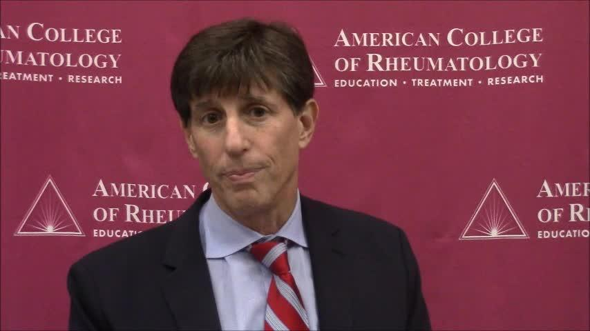 VIDEO: Anabasum shows acceptable safety, tolerability for diffuse system sclerosis