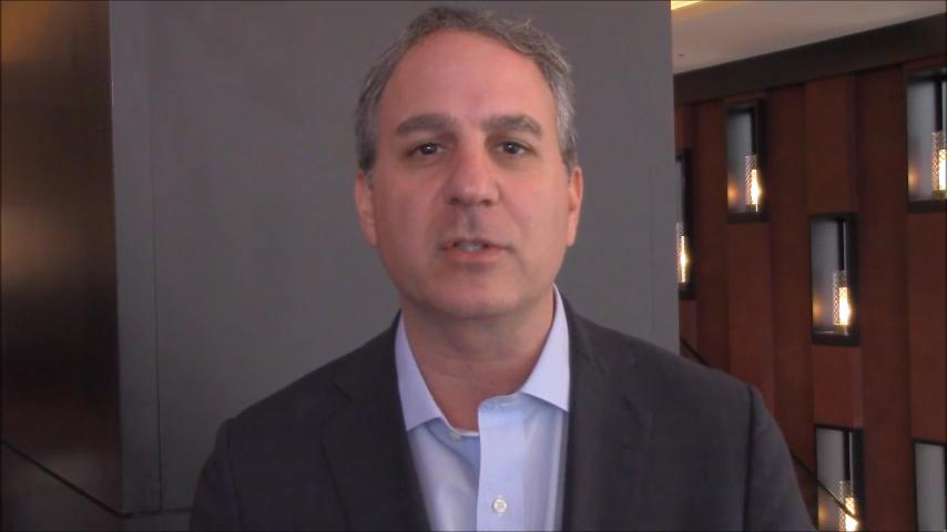 VIDEO: TearScience looks to expand product presence after being acquired by J&J