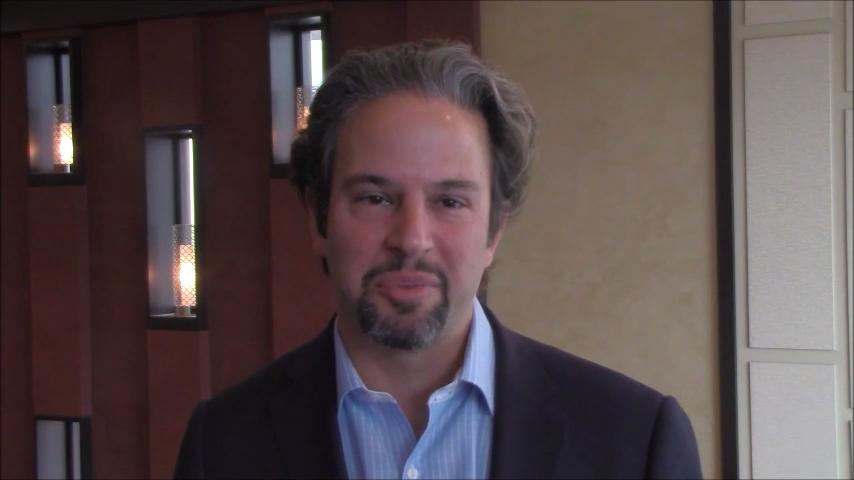 VIDEO: Allegro updates phase 2 studies on Luminate for DME