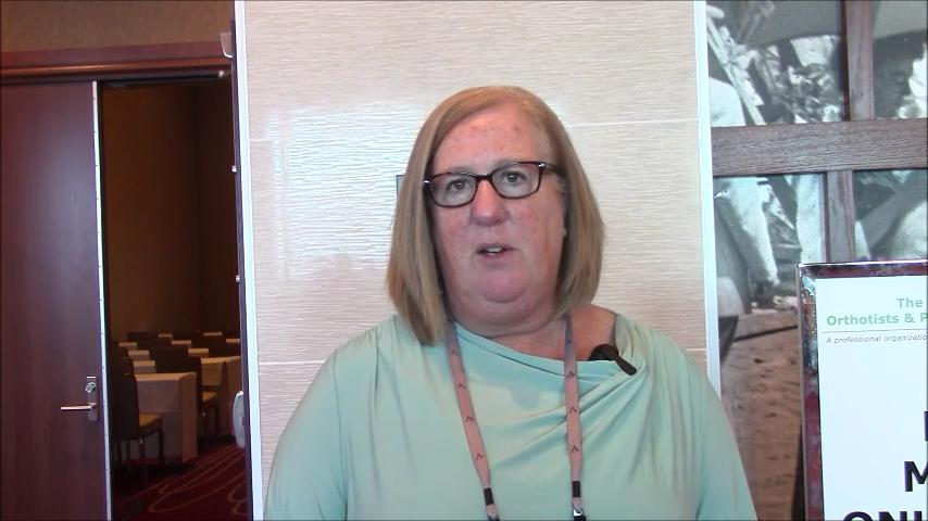 VIDEO: AAOP seeks input from members
