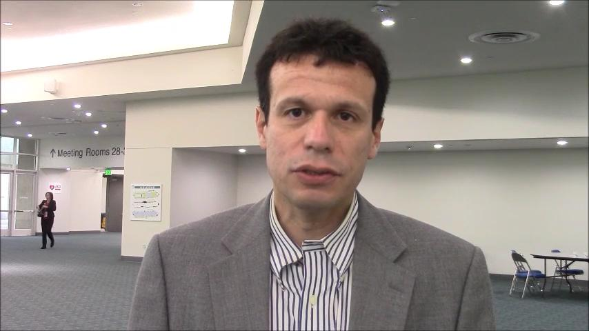 VIDEO: Validated definition for flares in patients with gout