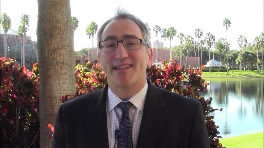 VIDEO: Nutrition therapy for pediatric IBD continues to advance