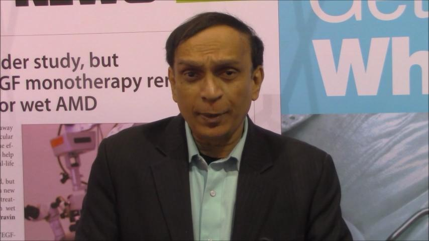VIDEO: Single-pass, four-throw pupilloplasty technique assists in angle closure glaucoma
