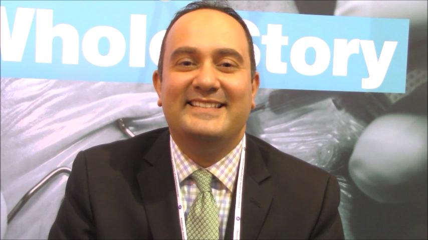VIDEO: Study finds most adjunctive glaucoma therapies used only twice a day
