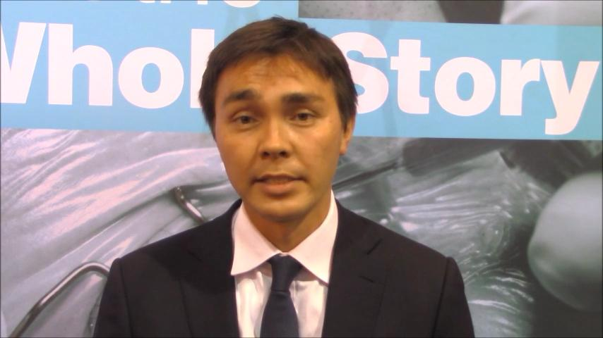 VIDEO: IRIS Registry study shows diabetic macular edema undertreated in US