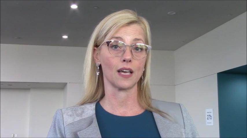 VIDEO: Less than 50% of patients treated with allopurinol reach uric acid target