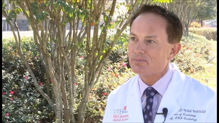 VIDEO: Dietary choices empower patients to control BP levels