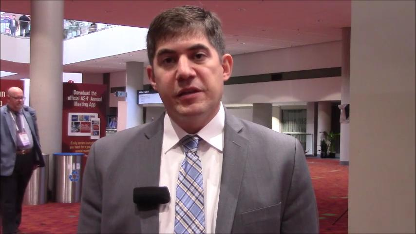 VIDEO: Studies may lead to 'era' where chemotherapy is not needed for lymphoma subtype