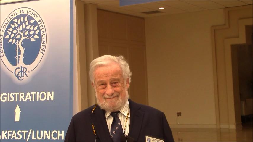 VIDEO: Greenwald highlights course content from CCJR Winter Meeting