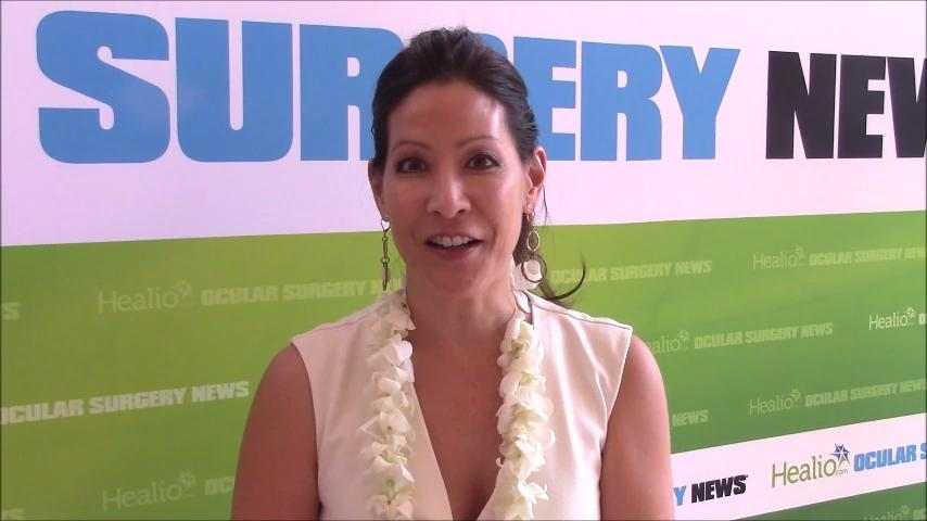 VIDEO: Oculoplastics Symposium kicks off Hawaiian Eye 2018