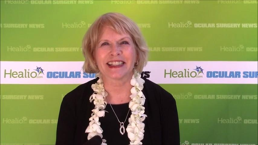 VIDEO: Private equity, demographics changing practice of ophthalmology