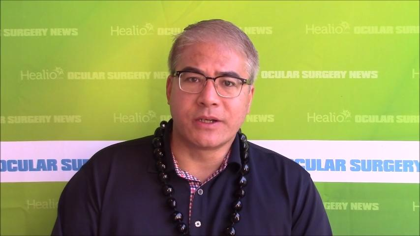 VIDEO: Research targets different pathways for treating DME