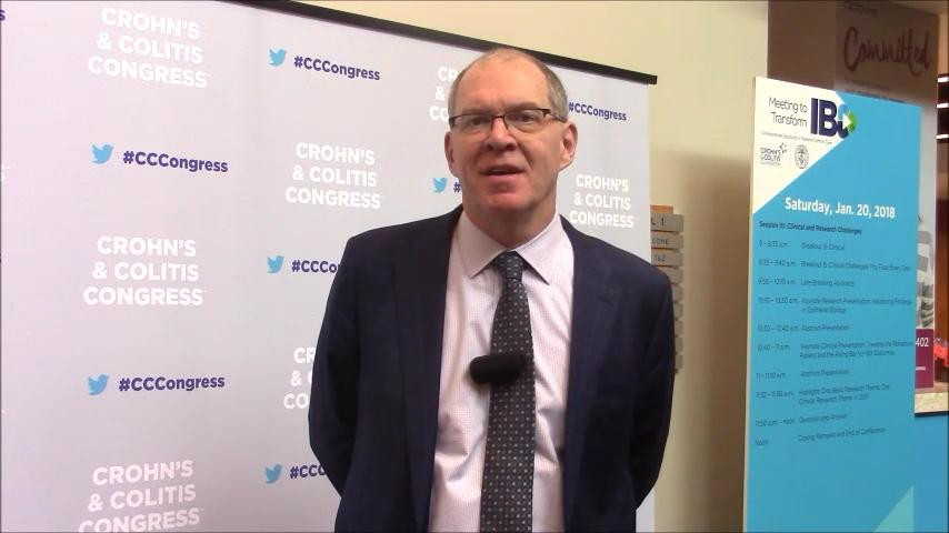 Crohn's & Colitis Congress format highlights collaboration in IBD care