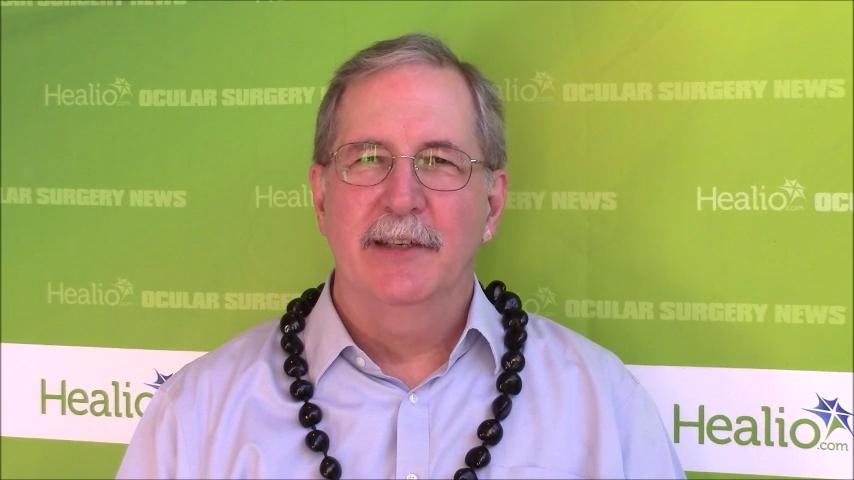 VIDEO: Private equity in ophthalmology focus of high interest