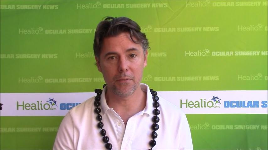 VIDEO: New Ocular Therapeutix CEO highlights opportunities for 2018