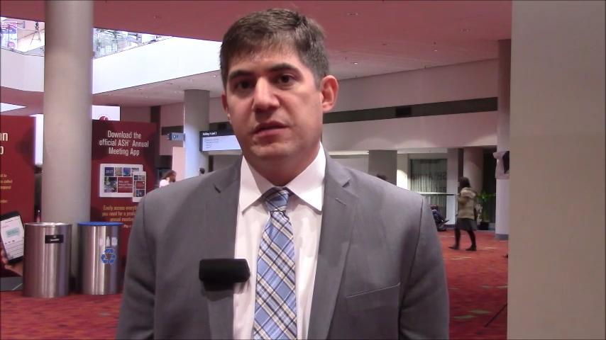 BTK inhibitors provide 'exciting time' for the treatment of lymphoma subtype