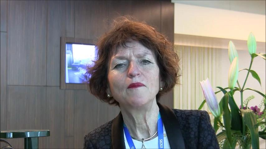 VIDEO: ESCRS president gives perspective on extended depth of focus IOLs