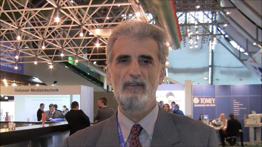 VIDEO: Traumatic cataract requires specific competencies
