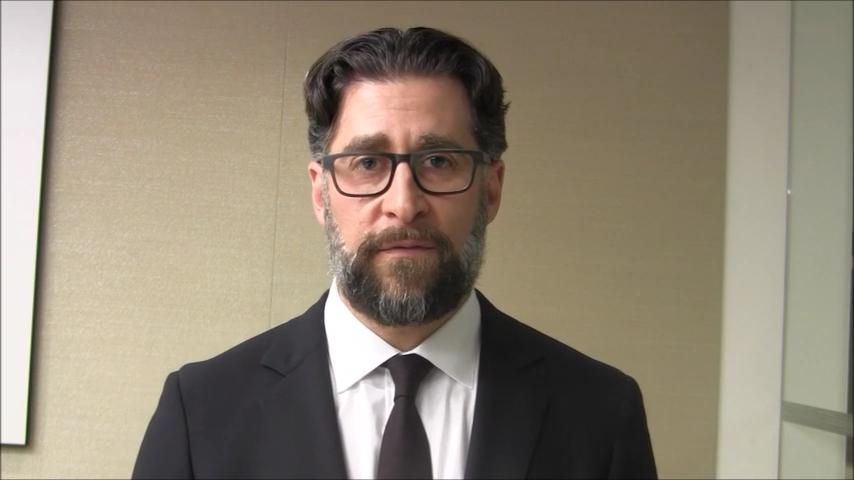 VIDEO: Rothman physicians, Franklin Bioscience collaborate on medical cannabis research