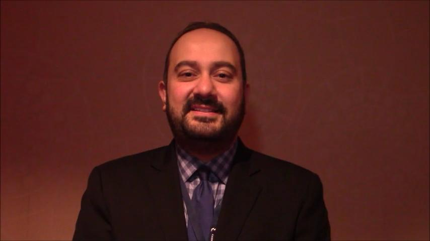 VIDEO: Rho kinase inhibitors beneficial as adjunctive glaucoma therapy