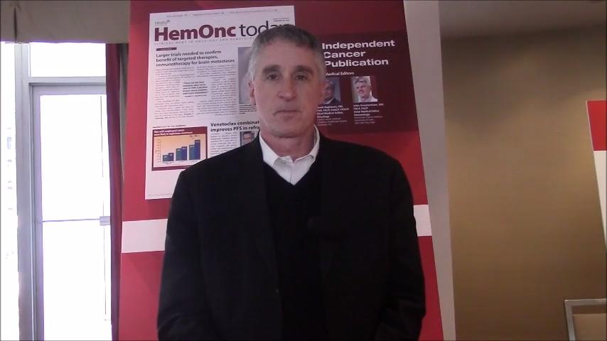 VIDEO: Meeting offers insights into application of CAR T-cell therapy for hematologic malignancies
