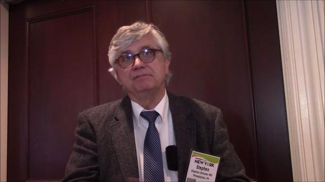 VIDEO: CAR T cells effective for non-Hodgkin lymphoma
