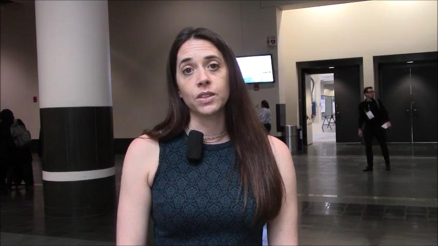 VIDEO: HCV-positive to HCV-negative transplant recipients remain uninfected after 1 year