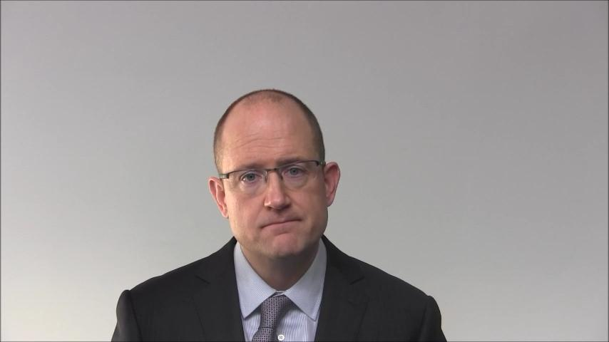 VIDEO: Overlapping surgery in hip and knee arthroplasty was found to be a safe practice