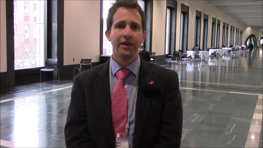 VIDEO: Rapid entry HIV program reduces time to viral suppression in vulnerable populations