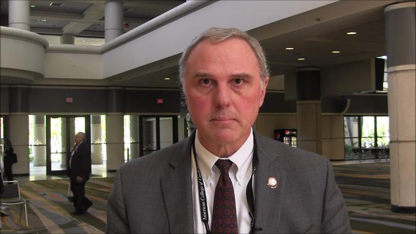 VIDEO: Highlights in the advancing field of cardio-oncology