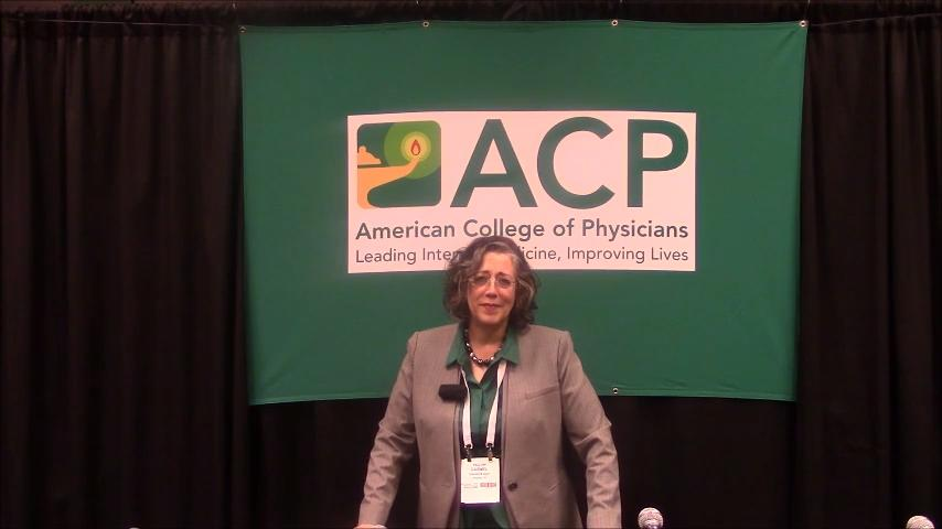 VIDEO: Clinicians should watch for 'red flags' of abuse in treating the elderly