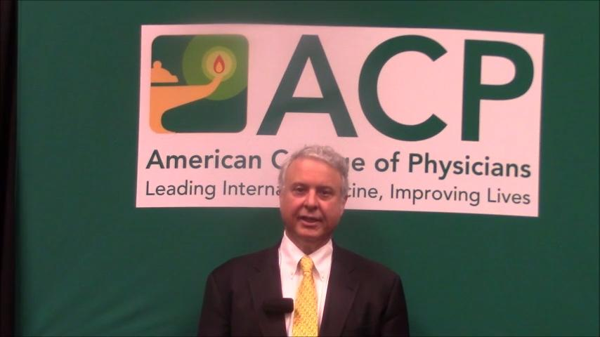VIDEO: Maximizing medical therapy critical to successfully managing obesity