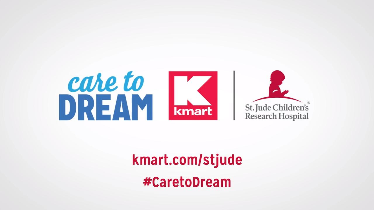 Kmart St Jude Children S Research Hospital