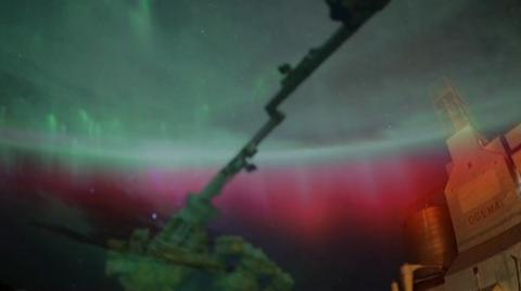 Earth spared full effect of highly anticipated solar storm