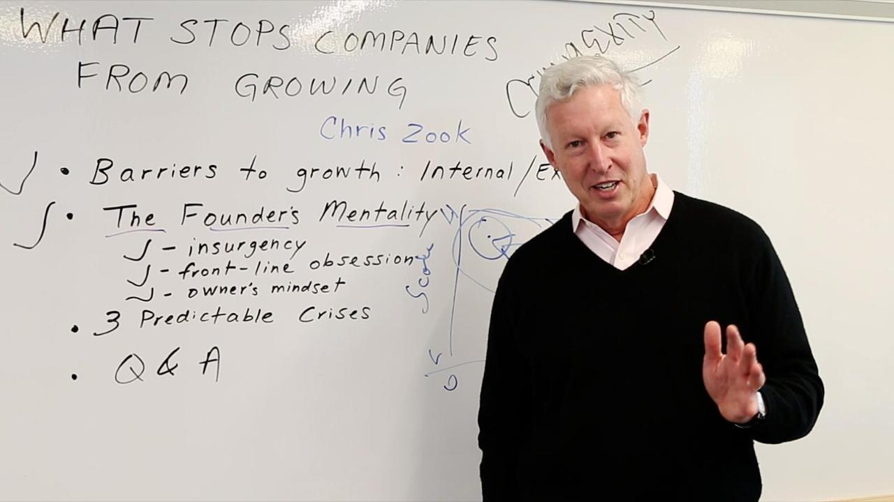 The 8 Types of Company Culture - HBR Video