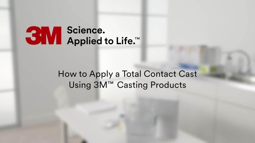 3M Casting and Splinting : 3M Medical: 3M US | 3M United States