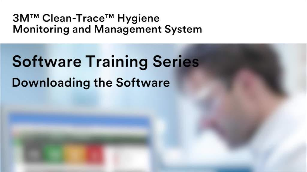 3M Clean-Trace Hygiene Monitoring: Software, Support | 3M-US