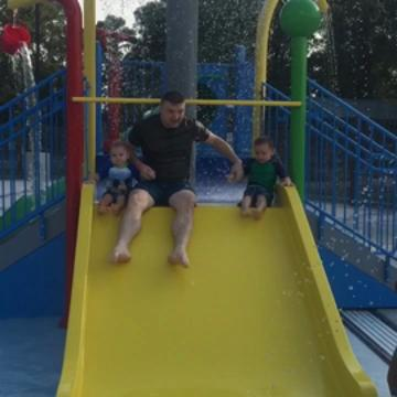 West park swimming pool swimming pools 415 park rd - Swimming pools with slides north west ...